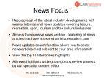 news focus27