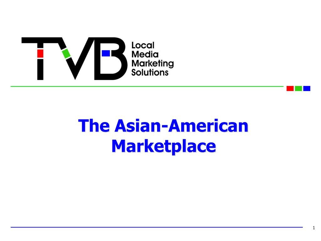 the asian american marketplace l.