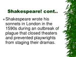shakespeare cont6