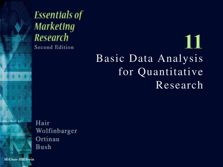data analysis procedures in quantitative research quantitative research methods quantitative means quantity which implies that there is something that can be counted quantitative research has been defined in many ways it is the kind of research that involves the tallying, manipulation or systematic aggregation of quantities of data (henning, 1986) john w creswell defined quantitative research as an inquiry into a social or human problem.