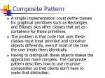 composite pattern15
