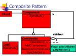 composite pattern40