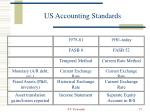 us accounting standards