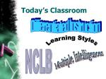 today s classroom