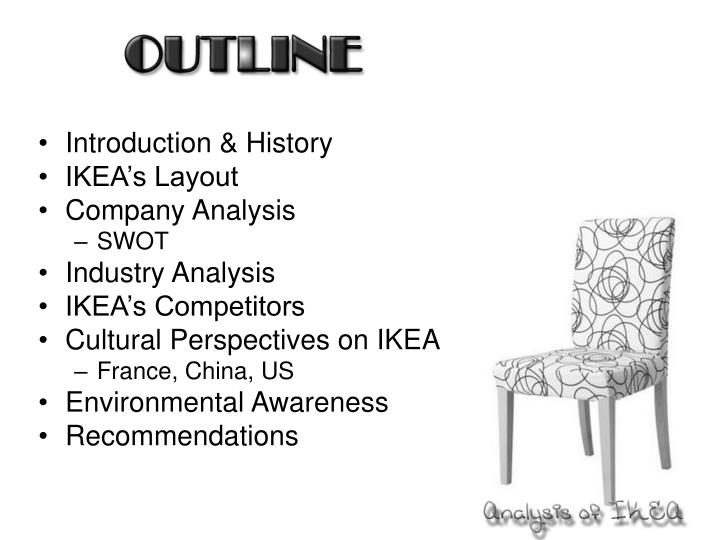 ikea quality analysis Complete version of ikea pestel analysis containing discussion of remaining factors is available in pestel is a strategic analytical tool used to assess the impact of external factors on businesses.