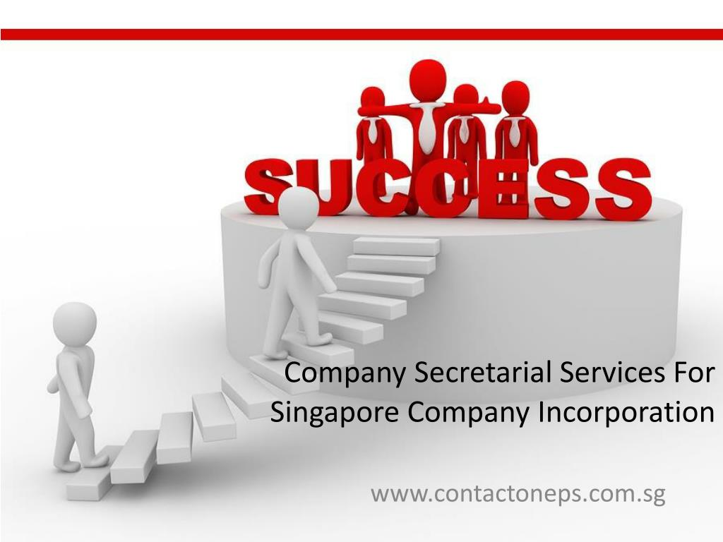 company secretarial services for singapore company incorporation l.