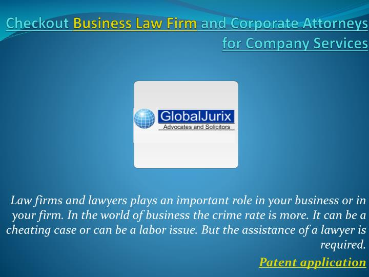 checkout business law firm and corporate attorneys for company services n.