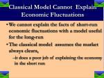 "physiocrats and the classical model of economy economics essay (see: rational economic man) keynesian economics suggests that in difficult times  ""keynesian vs classical models and policies."