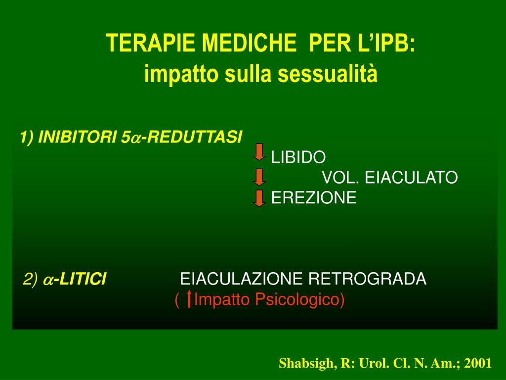 1) INIBITORI 5
