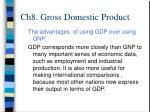 ch8 gross domestic product4