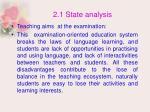 2 1 state analysis12