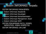 sistem informasi terpadu27