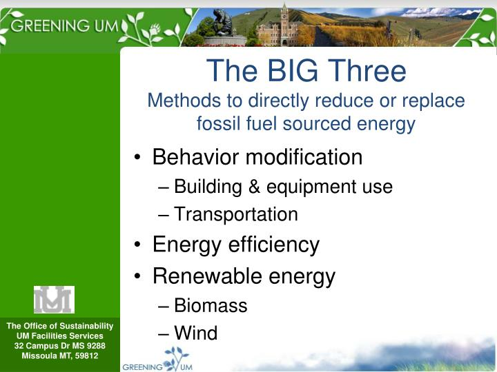 """the different sources of energy that can replace fossil fuels Over time, different types of fossil fuels formed """"fossil"""" us department of energy."""