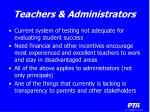 teachers administrators19