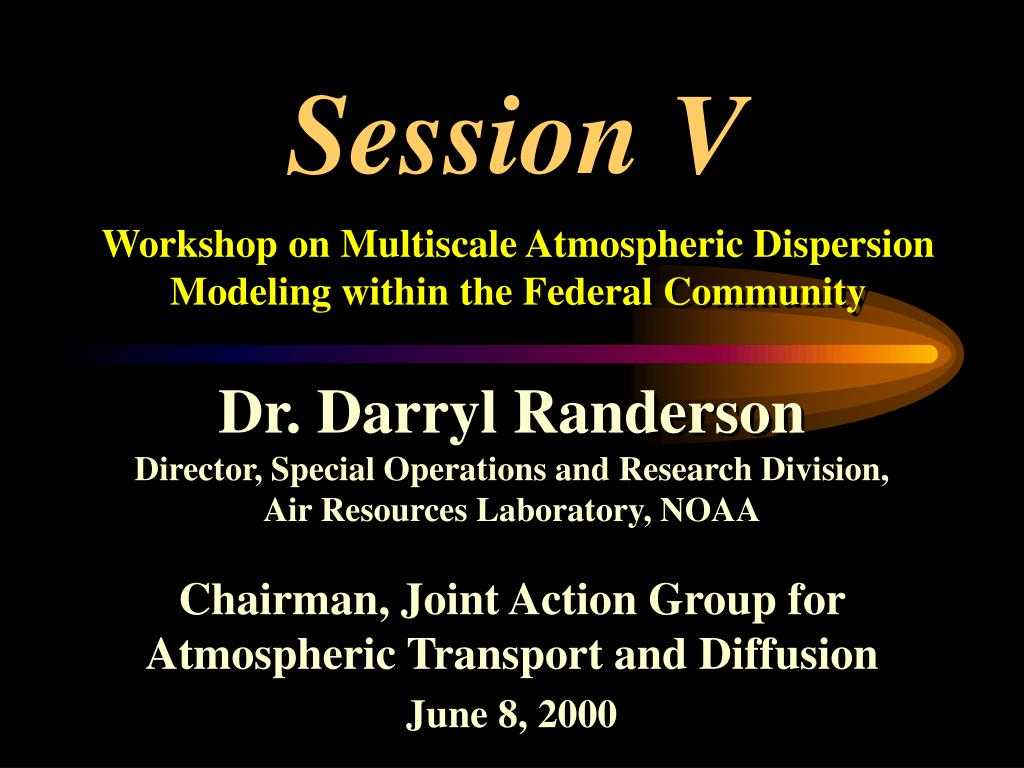 Session V