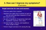 3 how can i improve my symptoms exercises27