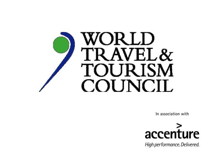 Jean claude baumgarten president world travel tourism council