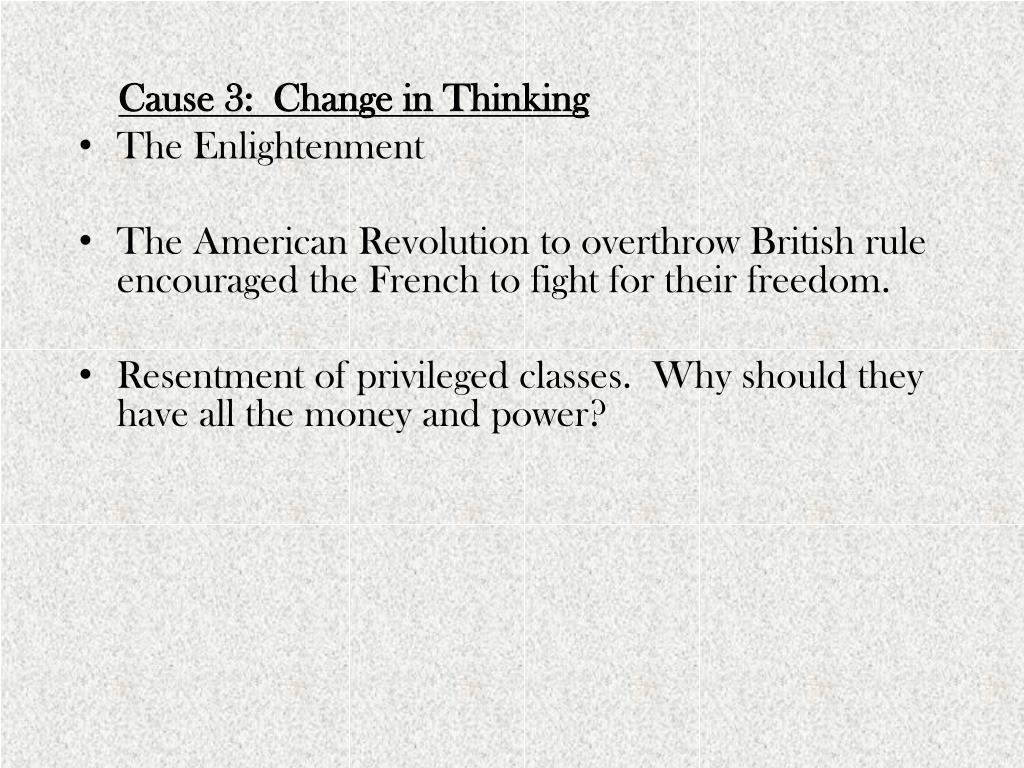 PPT - The French Revolution PowerPoint Presentation - ID:496090
