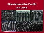 disa automotive profile1