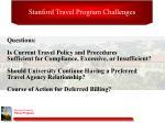 stanford travel program challenges4