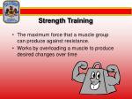 strength training45