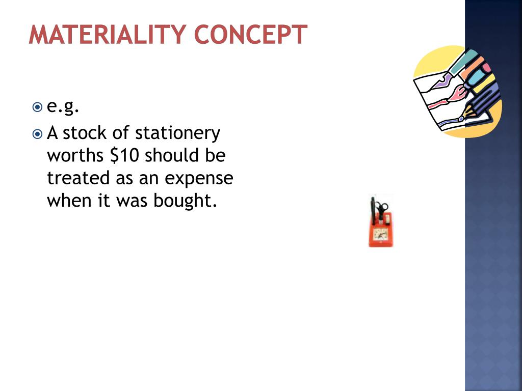 accounting materiality case 911 materiality 912 falsity 913 (1988), a denaturalization case under 8 usc § 1451 in which the supreme court noted that the federal courts have.