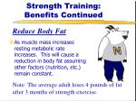strength training benefits continued9