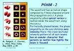 poam 2