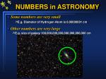 numbers in astronomy3