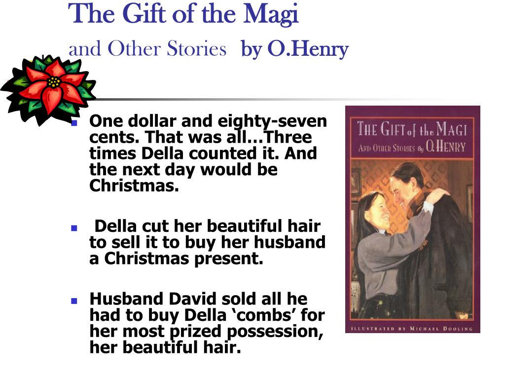 analysis of gifts of magi by o henry
