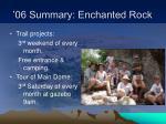 06 summary enchanted rock12
