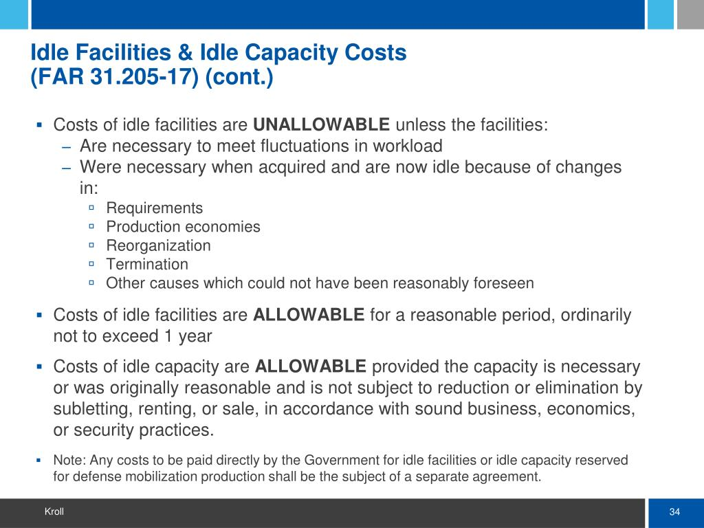 PPT - LACCD Contractors Overview of Federal Acquisition