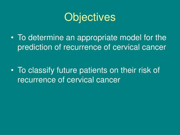 cervical cancer case studies