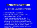 mandate content10
