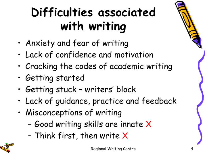 Help with academic writing tips ppt