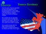 tourco territory