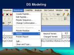 ds modeling34