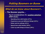 putting boomers on buses11