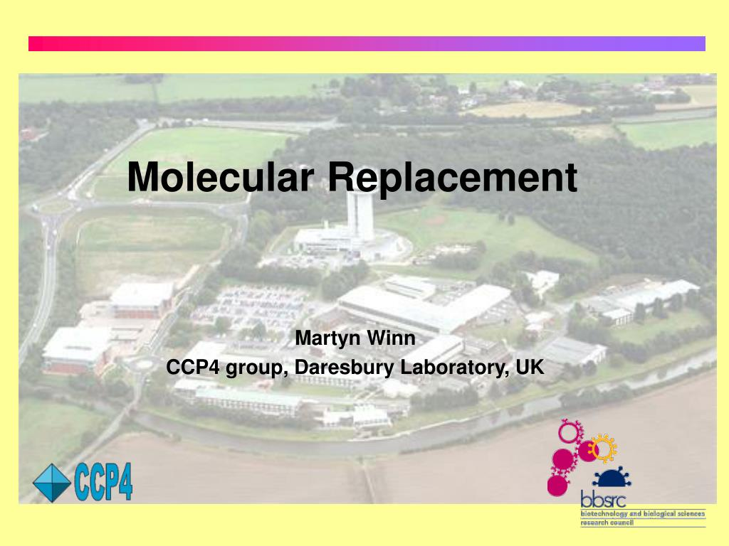 molecular replacement l.