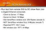 sc 04 remote sgi