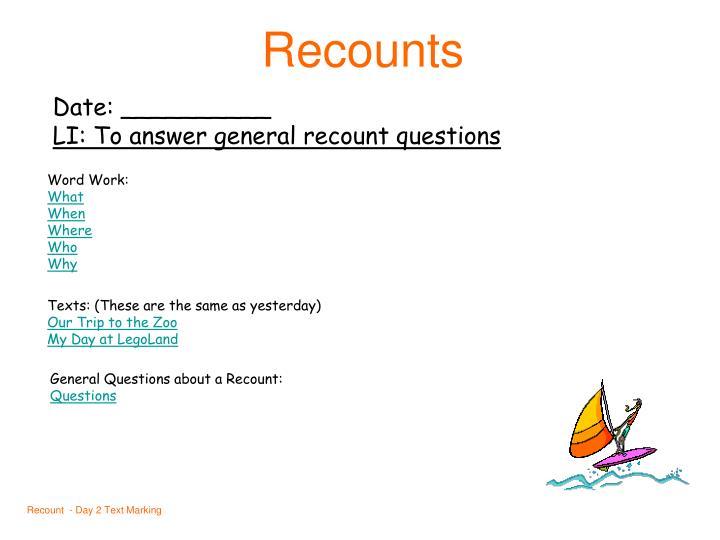 Recounts3