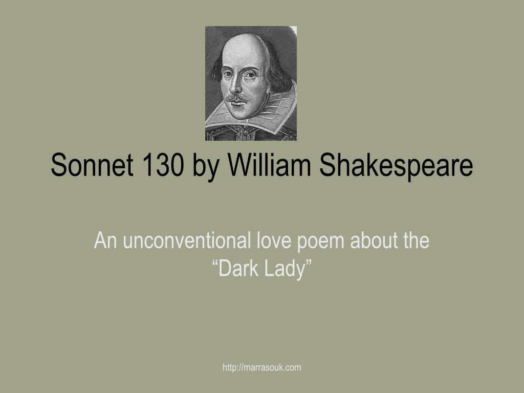 essays on william shakespeare sonnets