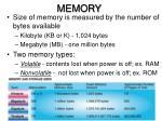 memory30