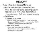 memory31