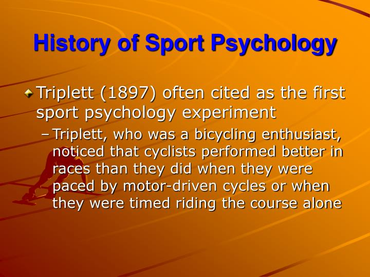 an introduction to the history of professional sports The history of extreme sports is still evolving some extreme sports combine the techniques and physical skills of two or more sports,.