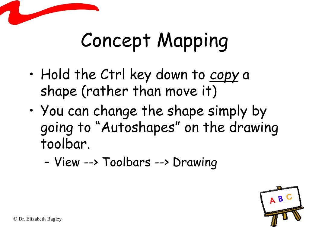 Concept Mapping