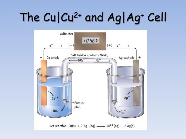 The Cu|Cu