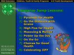 kangaroo jump lessons