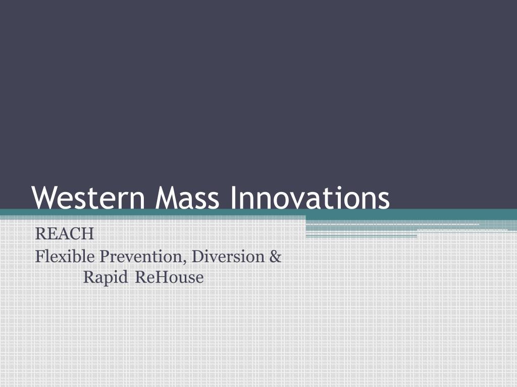 Western Mass Innovations
