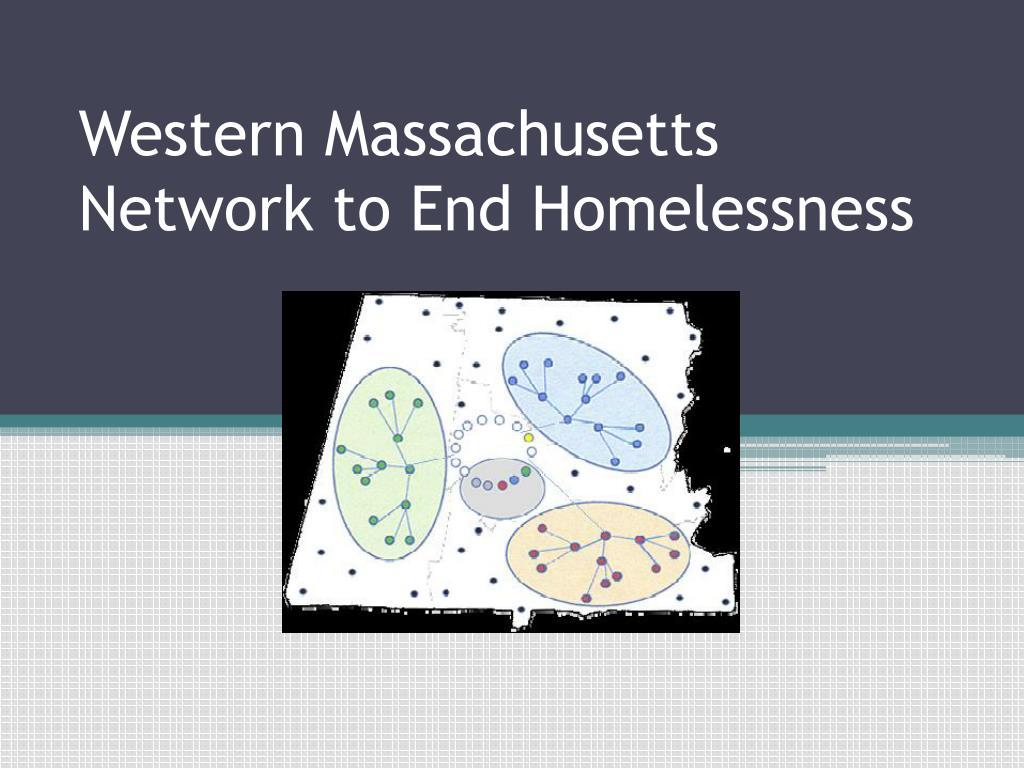 Western Massachusetts Network to End Homelessness